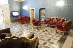 Grana barocco hotel modica rg for Luce arredo modica