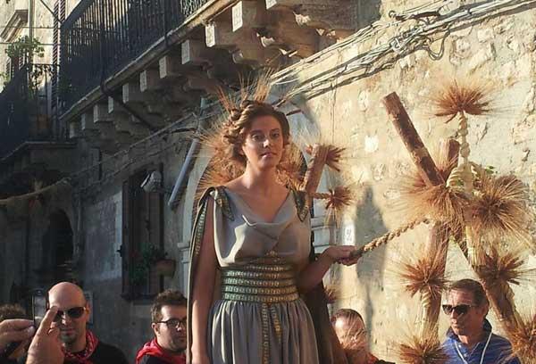 e7923dbf3d3f Festa dei Burgisi e Sagra della Spiga a Gangi