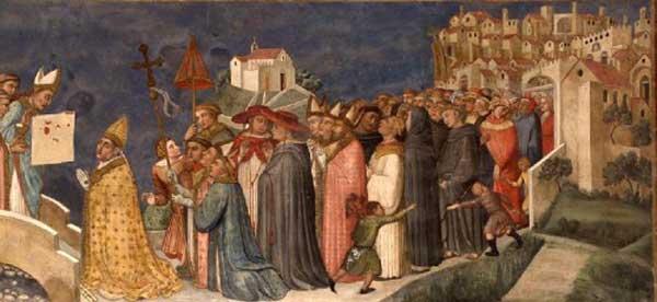 Festa del corpus domini a capizzi for Di tommaso arredamenti ostia