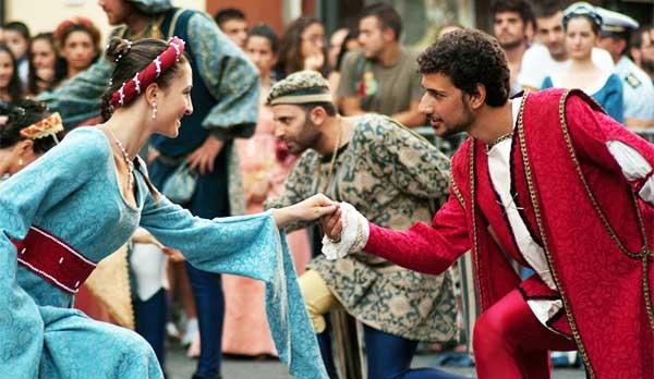 Festa Medievale a Randazzo a Randazzo