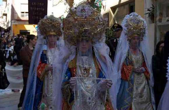 Pasqua a Marsala a Marsala