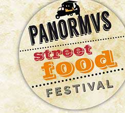 Panormvs Street Food Festival a Palermo