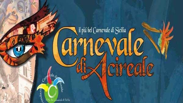Carnevale di Acireale a Acireale
