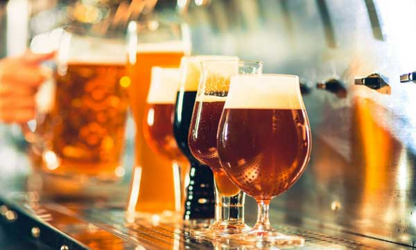 Beer Street Festival a Balestrate