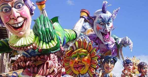 Carnevale a Chiaramonte Gulfi  a Chiaramonte Gulfi